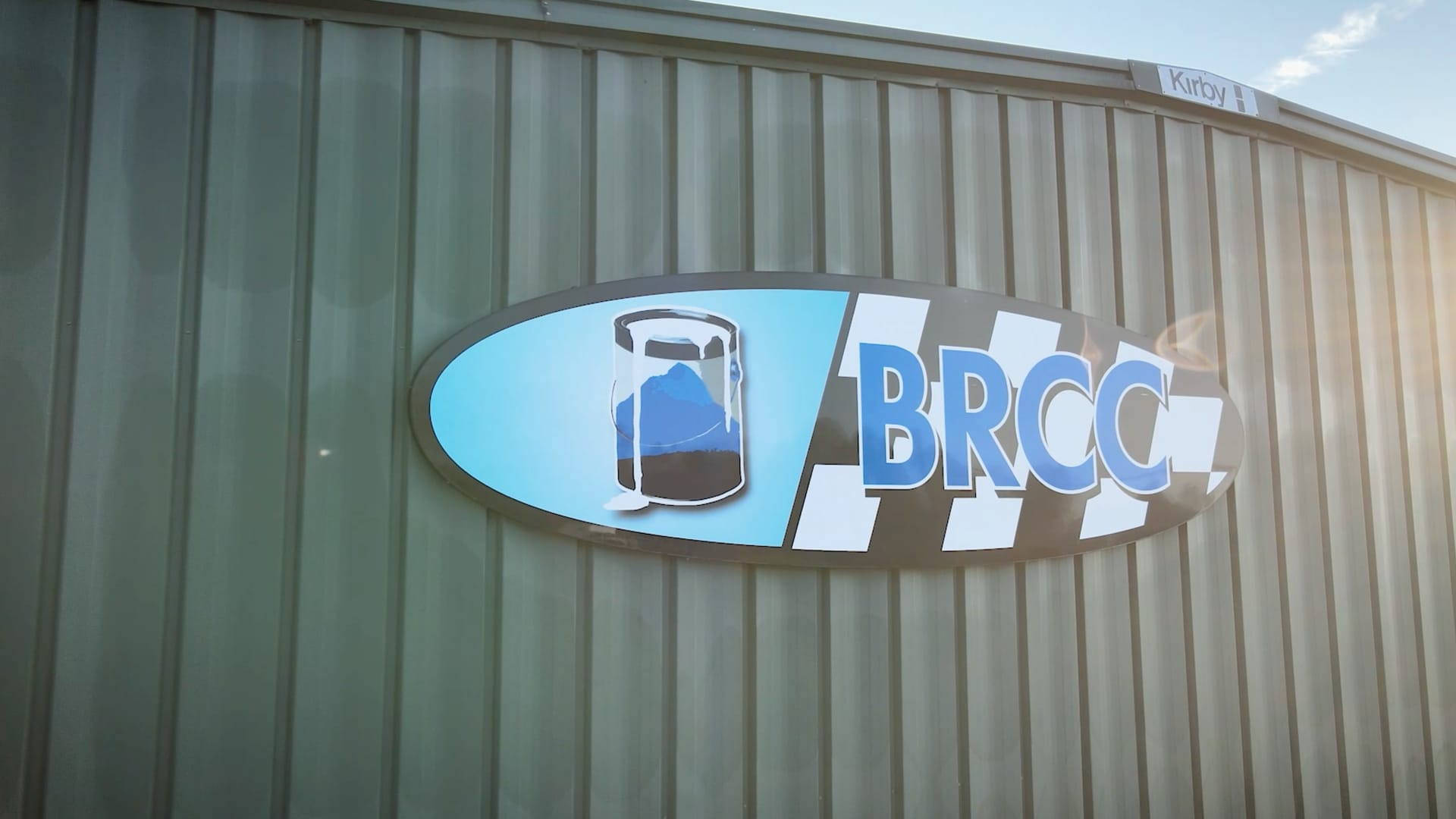 BRCC Warehouse