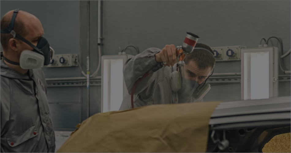Painter Training